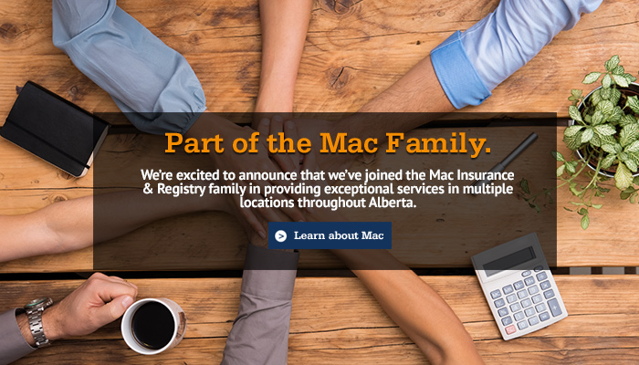 Alberta Service Bureau now part of the Mac Family!