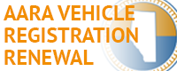 AARA Vehicle Registration Renewal